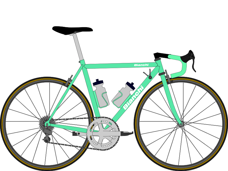 Bianchi Limited