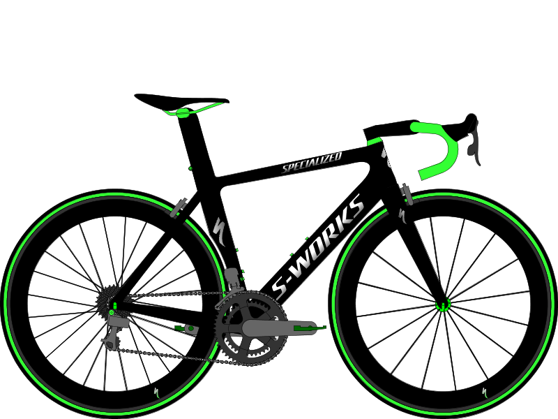 Specialized Venge S-works
