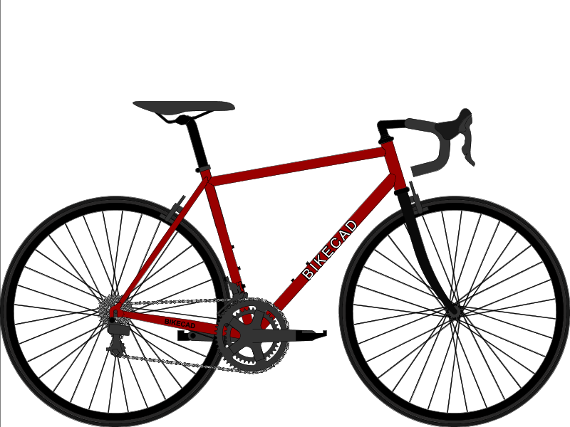 Boulder Bicycle Road Sport 700cc