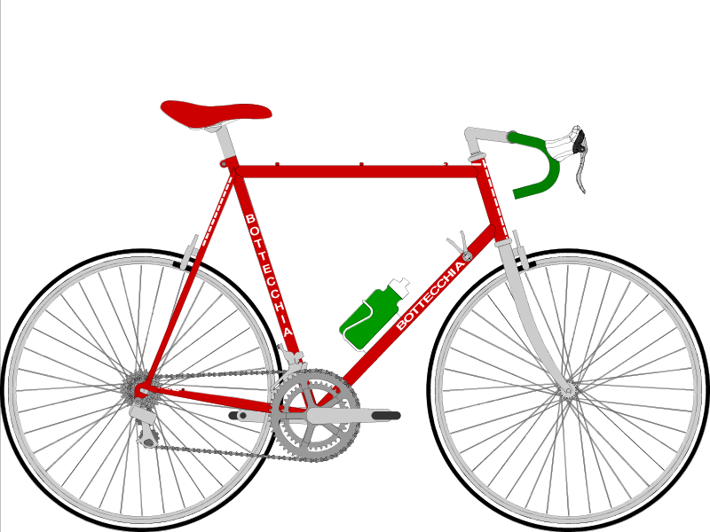 Bottecchia GP
