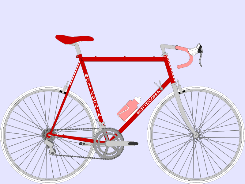 Bottecchia GP [edit. 'Giro' w]